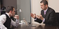 فن التفاوض - Negotiate with your boss